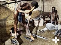 igbo blacksmithing